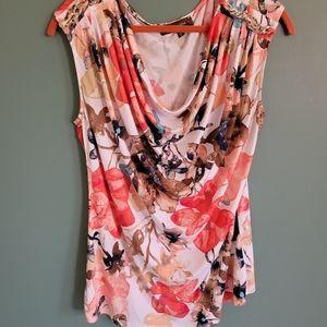 Melanie Lyne blouse